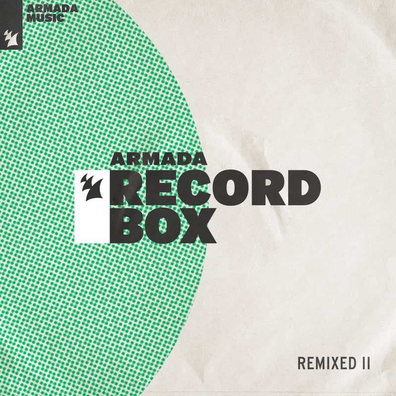 Armada Record Box - REMIXED II - Extended Versions