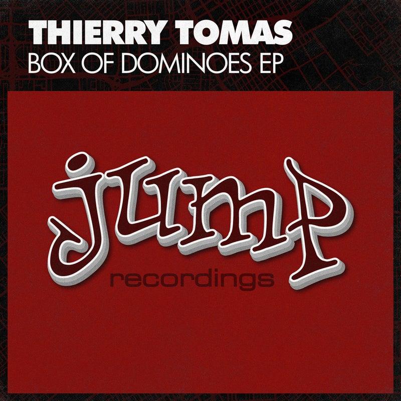 Box Of Dominoes EP
