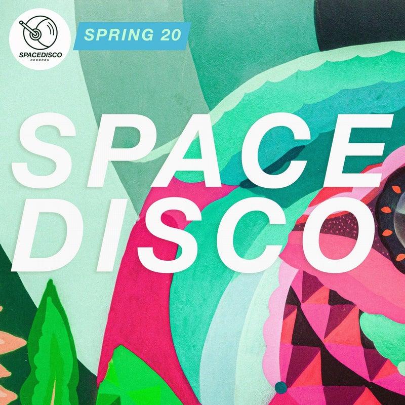 Spacedisco Spring 20