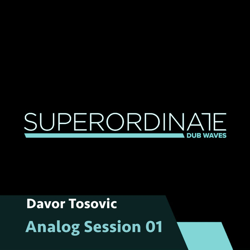 Analog Session 01