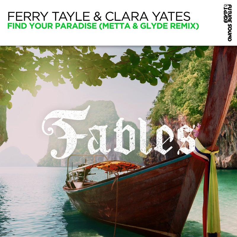 Find Your Paradise (Metta & Glyde Remix)