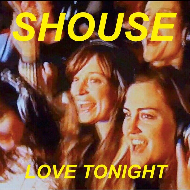Love Tonight
