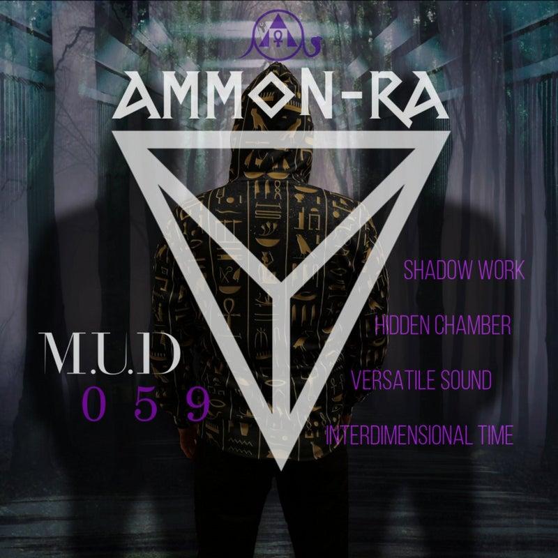 Shadow Work EP