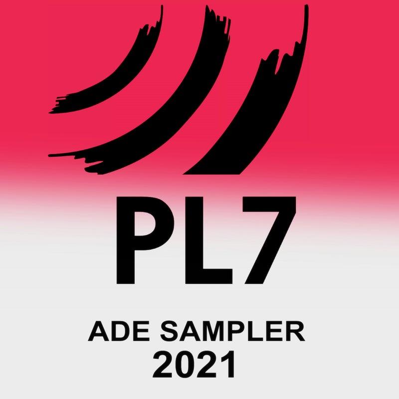 ADE Sampler 2021