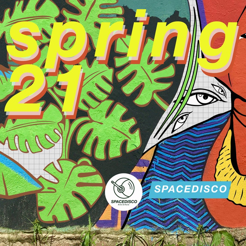 Spacedisco Spring 21