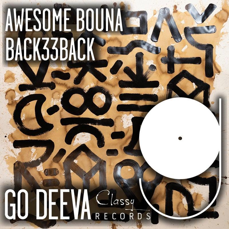 Awesome Bouna