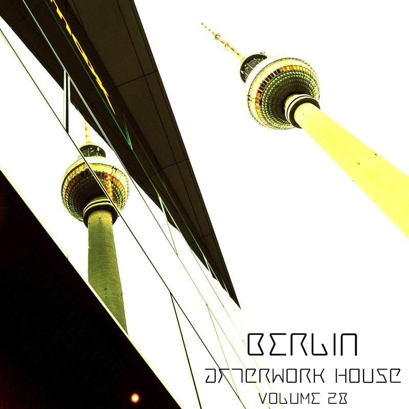 Berlin Afterwork House, Vol. 28