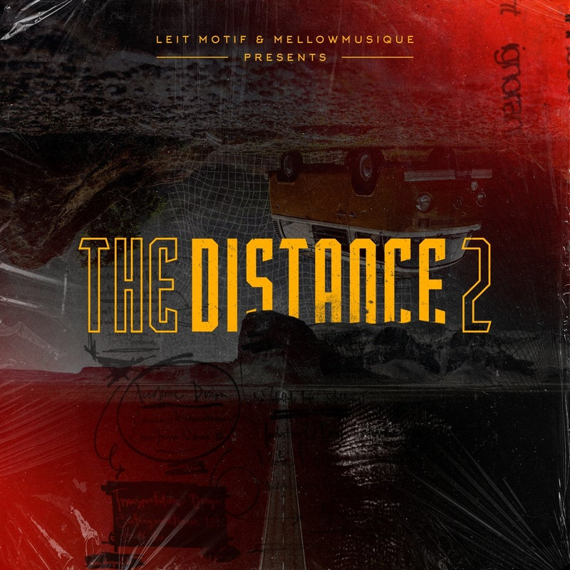 The Distance 2 (Masters Edition)