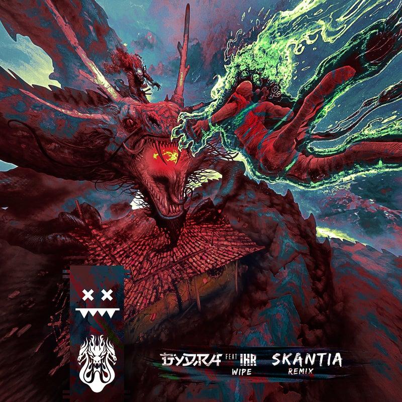 Wipe - Skantia Remix