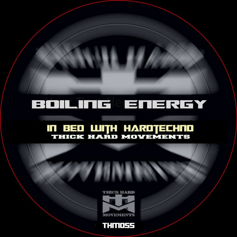 In Bed with Hardtechno