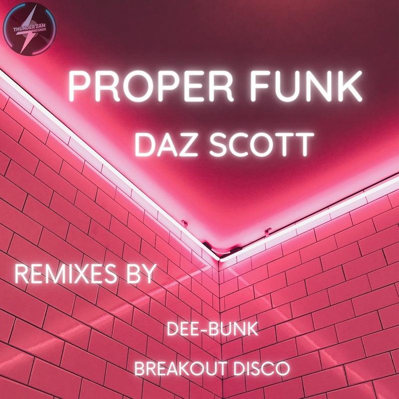Proper Funk