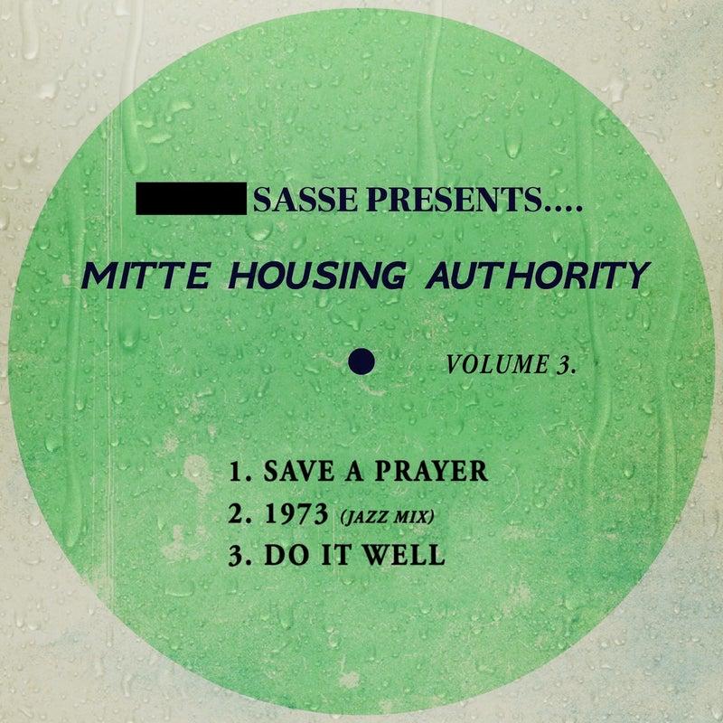 Mitte Housing Authority, Vol. 3