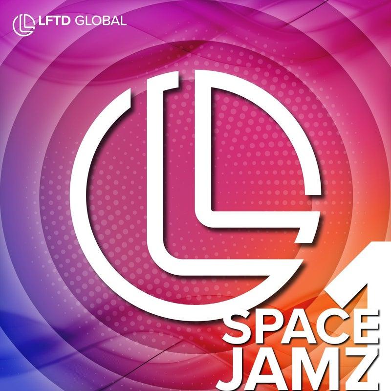 Space Jamz, Vol. 1