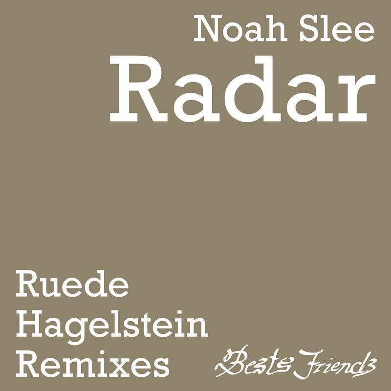 Radar (Ruede Hagelstein Remixes)