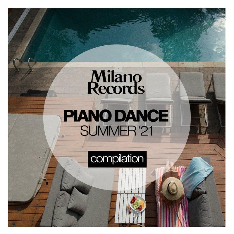 Piano Dance Summer '21