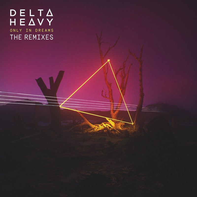 Only in Dreams (Remixes)