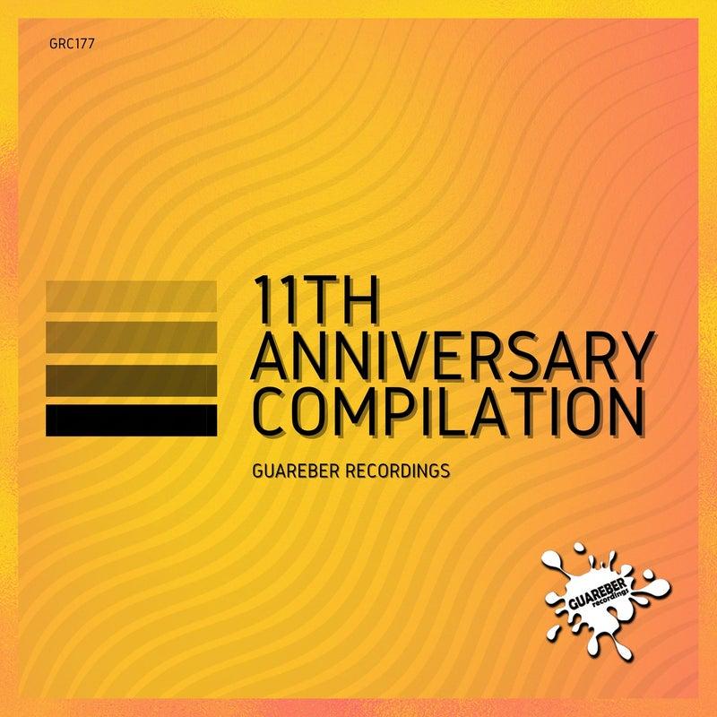 Guareber Recordings 11th Anniversary Compilation