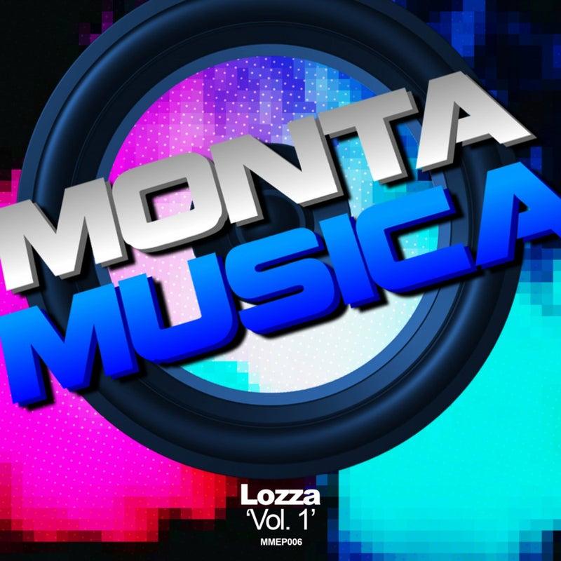 Monta Musica Presents: Lozza Vol. 1