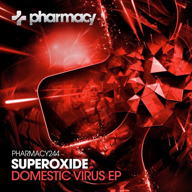 Domestic Virus EP
