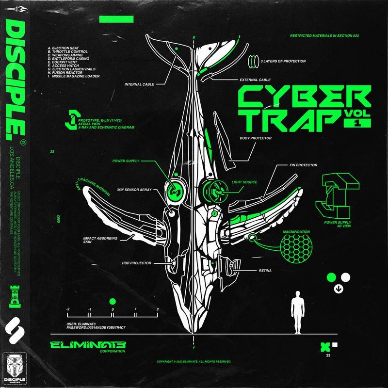 Cyber Trap Vol. 1