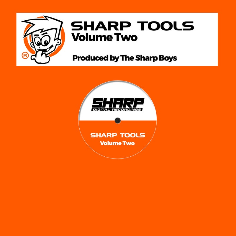 Sharp Tools, Vol. 2