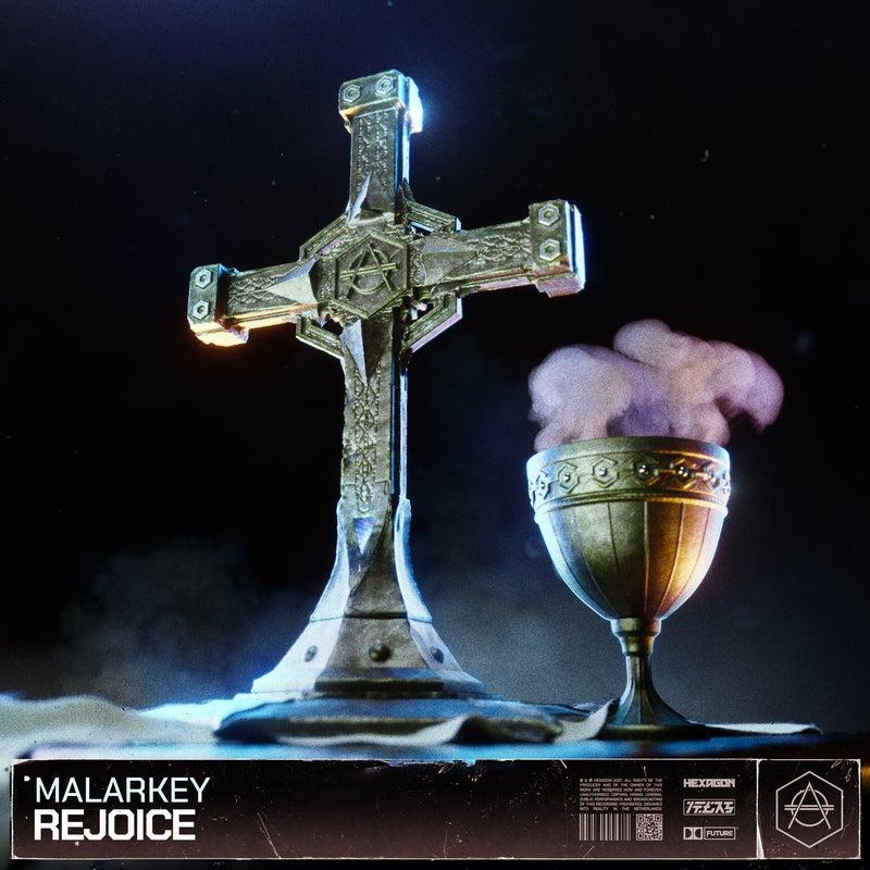 Rejoice - Extended Mix