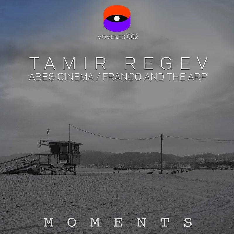 Abe's Cinema / Franco and the Arp