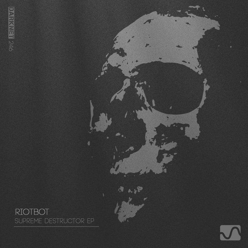Supreme Destructor EP