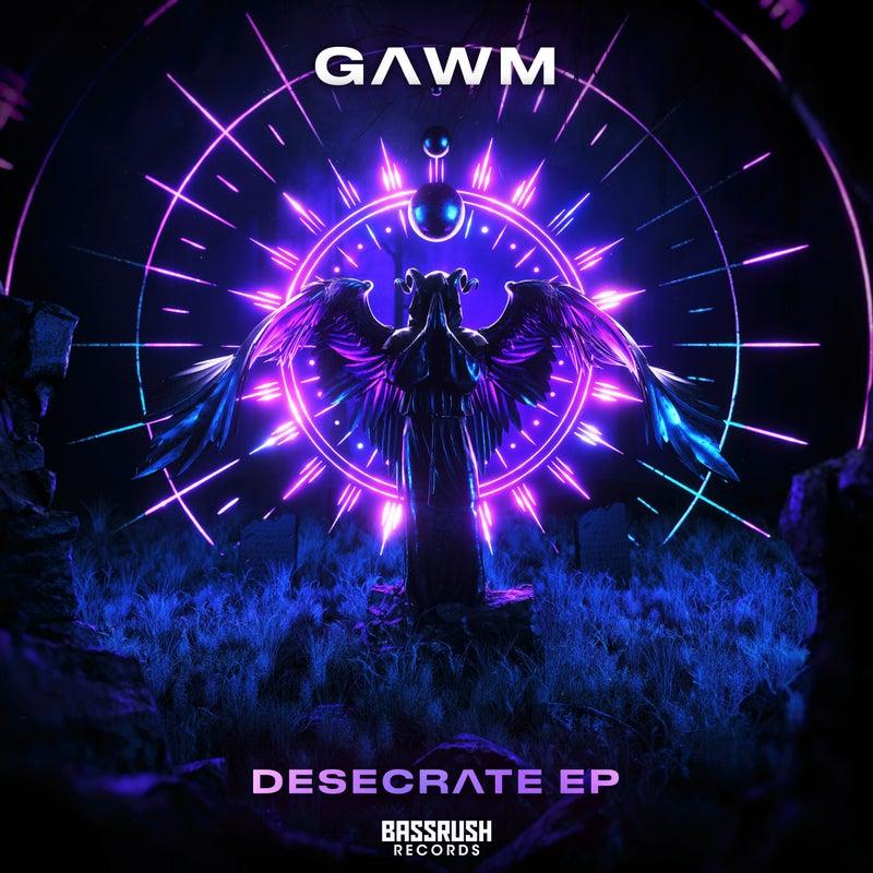 Desecrate EP