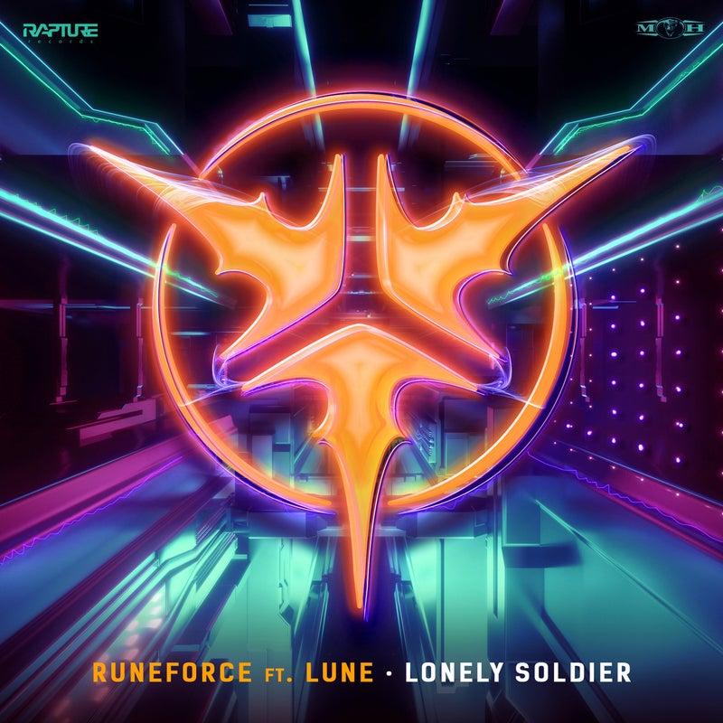 Lonely Soldier - Original MIx