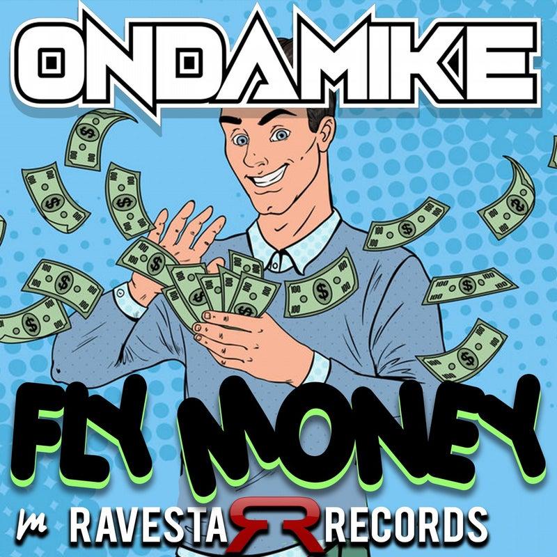 FLY MONEY (EP)