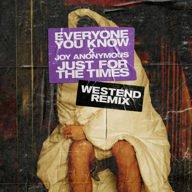Just for the Times (Westend Extended Remix)