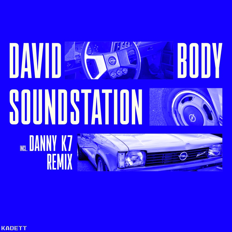 Soundstation