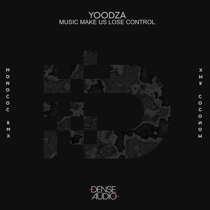 Music Make Us Lose Control