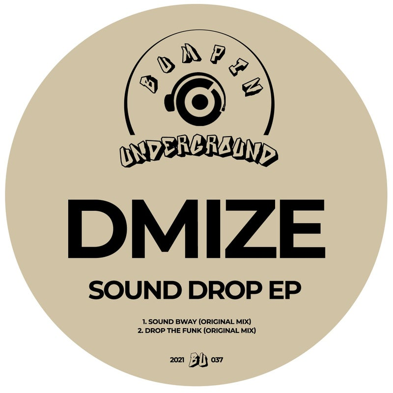 Sound Drop EP
