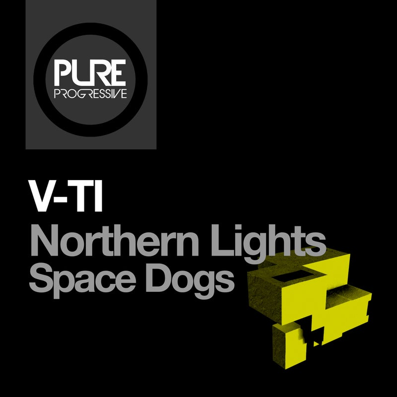 Northern Lights / Space Dogs