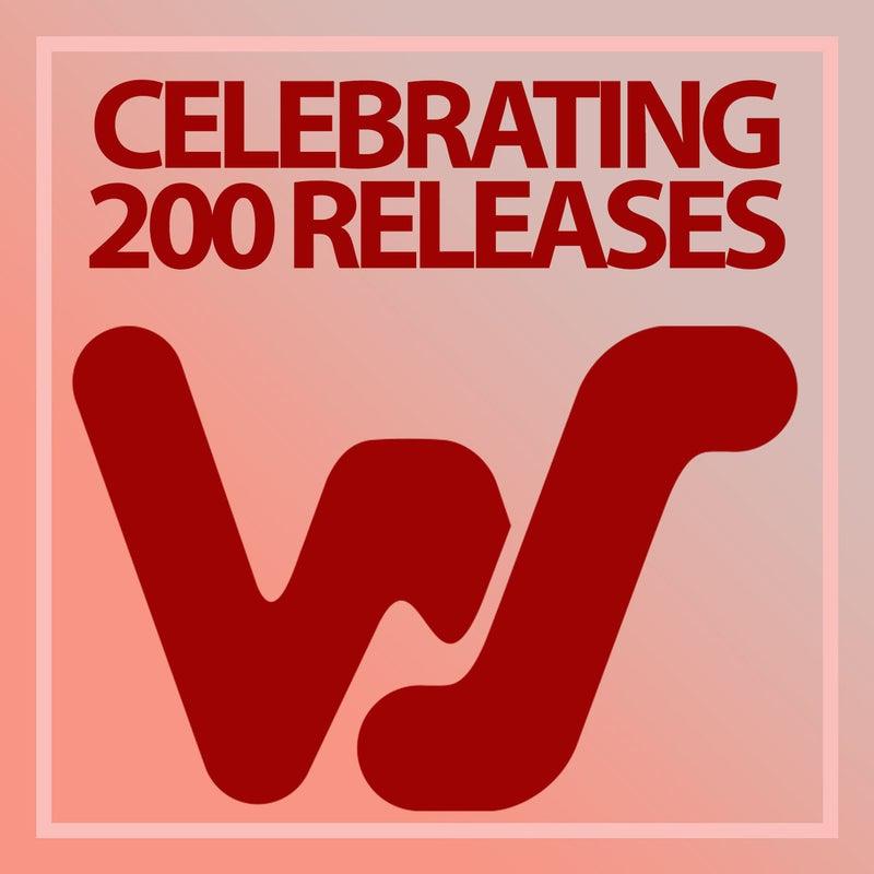 World Sound Celebrating 200 Releases