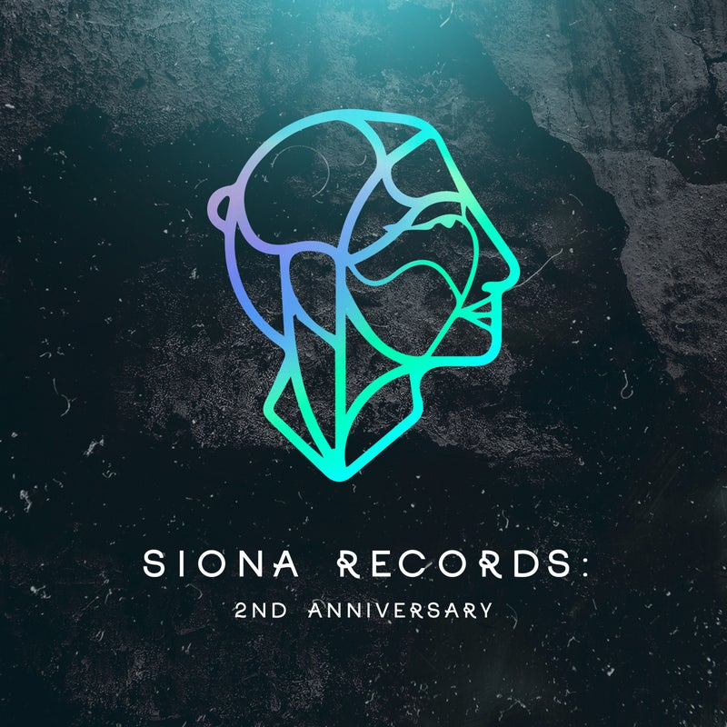 Siona Records: 2nd Anniversary
