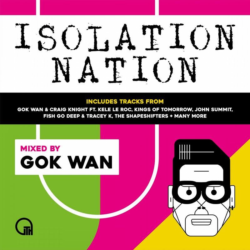 Gok Wan presents Isolation Nation