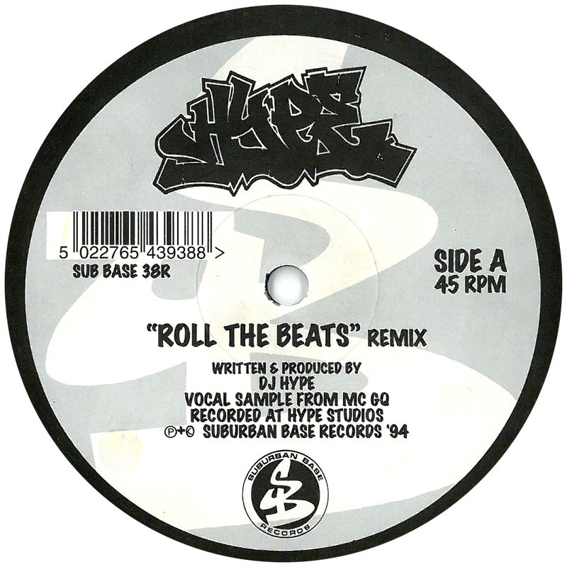 Roll The Beats (Remix)