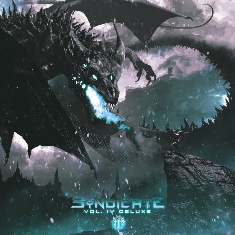 Bassweight Records: Syndicate, Vol. 4 (Deluxe)