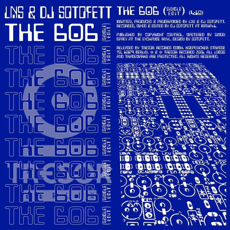 The 606 (Single Edit)