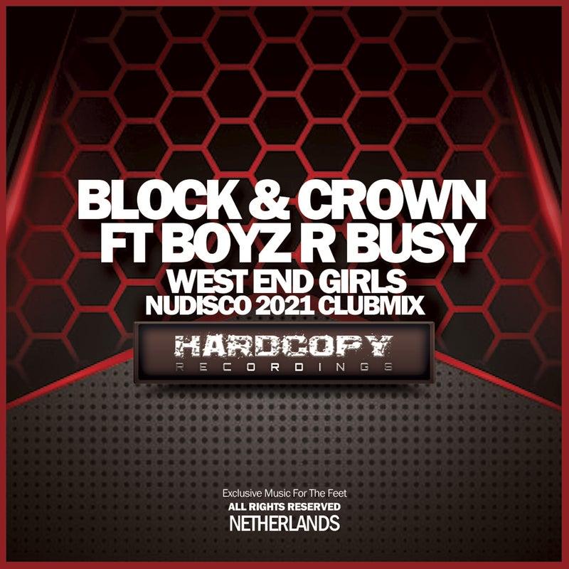 West End Girls (Nudisco 2021 Club Mix)