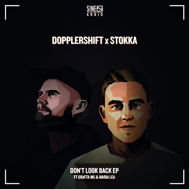 Don't Look Back EP (feat. Grafta MC, Maria Lea)