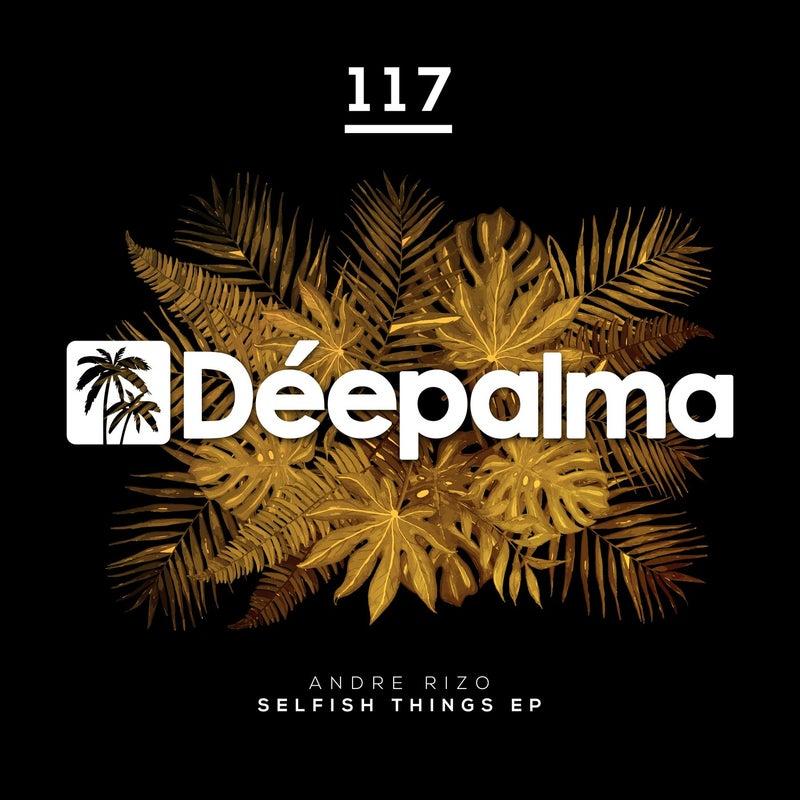 Selfish Things EP (Incl. Darksidevinyl Remix)