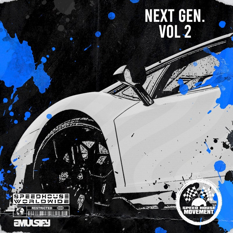 Next Gen: Vol. 2