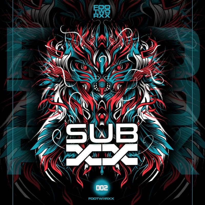 Subxx, Vol. 2