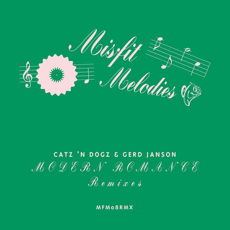 Modern Romance Remixes