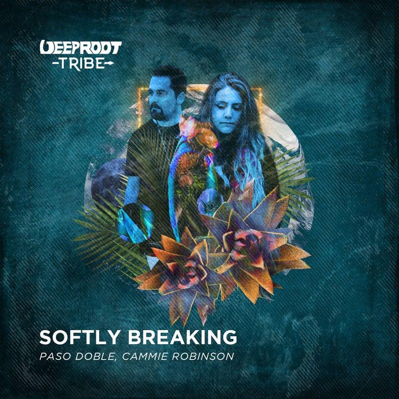 Softly Breaking