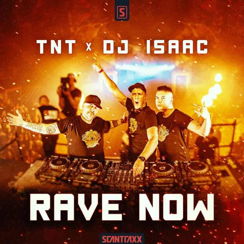 Rave Now